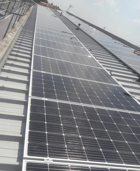 Photovoltaique Thouars Deux Sevres