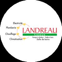Landreau plomberie électricité Loudun