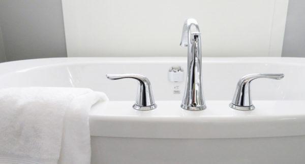 Plombier sanitaire salle de bain Poitiers