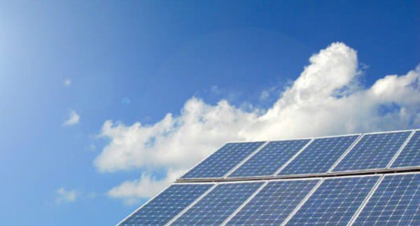 Installation panneaux solaires poitiers